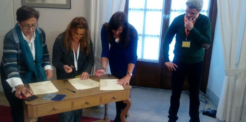 Código ético del mediador en el Parlamento Andaluz